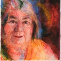 Marion Halligan