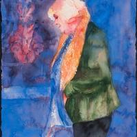 Marion Halligan, Rembering Lucy
